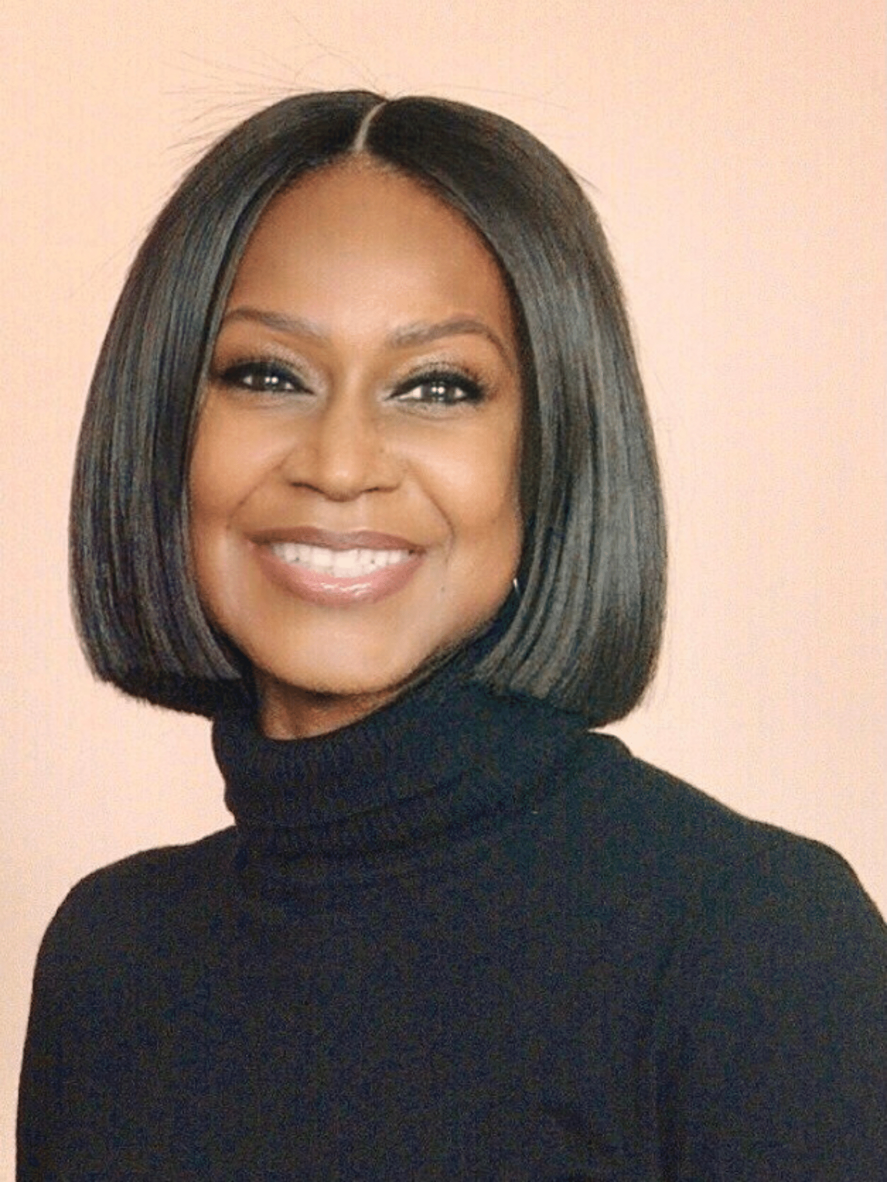 Headshot of Gina Copeland