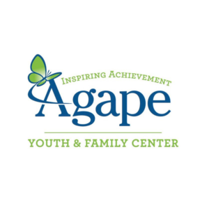 Agape Youth and Family Center Logo